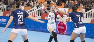 Hungary defeat Argentina, set up President's Cup final against France