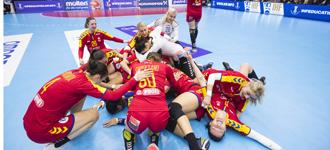 Romania take sensational win over Hungary, provide Yatsushiro with lasting memory