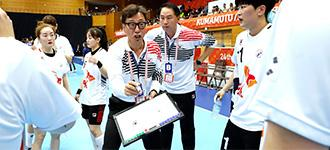 Match of the Day: Korea desperate for victory over triple-winners