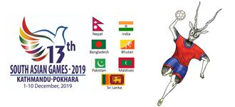 Nepal welcomes South Asia's best for SAG 2019