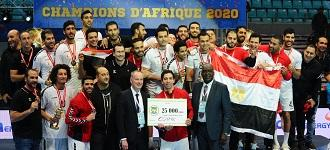 Egypt are Kings of Africa again and heading to Tokyo 2020