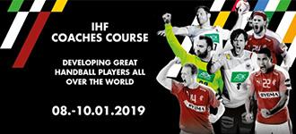 High-class performances at the IHF Coaches Symposium in Munich