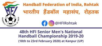A busy period for Indian handball