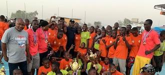 Next generation of Nigerian handball prospering in Sokoto