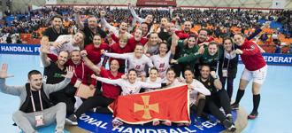 "Montenegro ""role models"" achieve highest-ever world championship ranking"