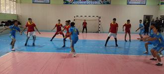 Men's national youth championship launched in Tajikistan