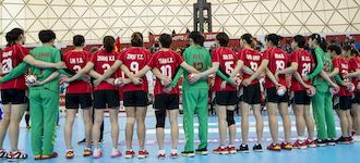Chinese Handball Association fundraises for COVID-19
