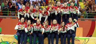 Rio 2016 reflection: Handball leads the way for Russian women's team sports