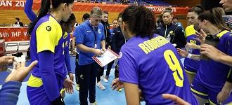 Coach Dueñas to deliver free online global course for Brazilian Handball Confederation