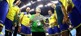 Busy summer weeks for the Brazilian Handball Federation