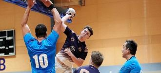 Auckland Open Club Tournament marks return to tournament handball in New Zealand
