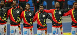 President's Cup Group I: Angola seek first win on the court