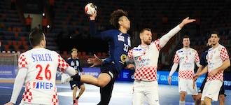 Historic 29:29 tie for Japan against group favourites Croatia