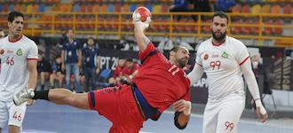Chile seal second place in President's Cup Group II