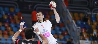 The 'King', the captain, the coach: Lazarov's big challenge