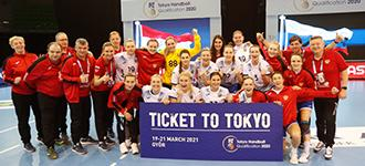 Russia beat Hungary and win Tournament 2