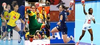 Tokyo 2020 Women's Handball Tournament draw reactions