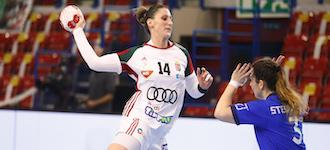 Nine places for Spain 2021 still up for grabs as Hungary claim World Championship spot