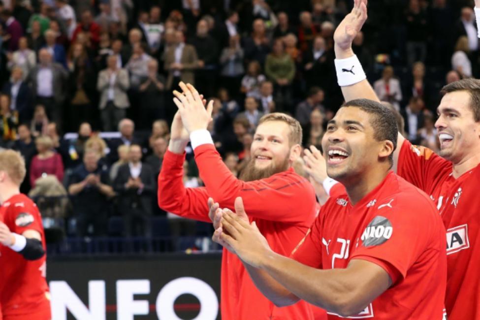 Denmark vs France