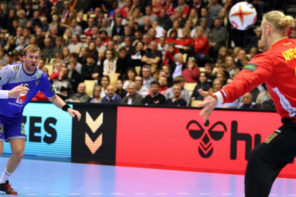 Croatia vs Sweden
