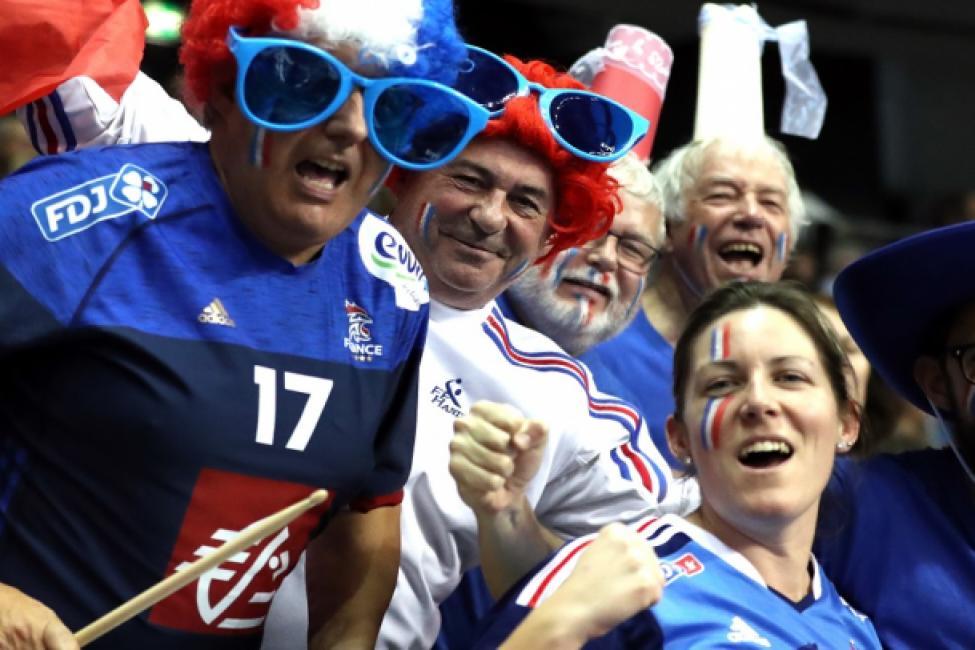 France vs Korea