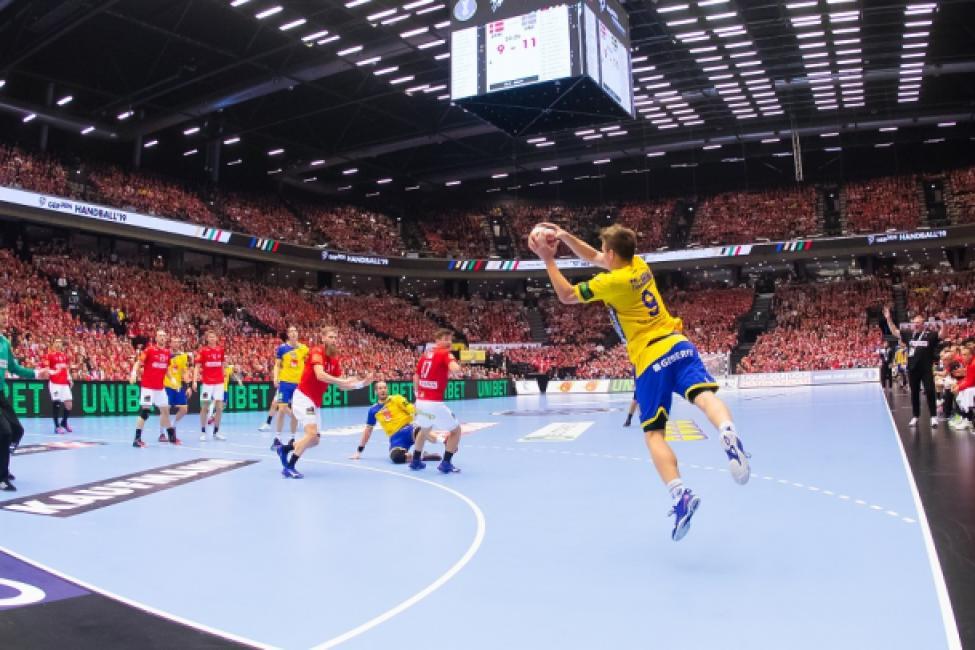 Denmark vs Sweden