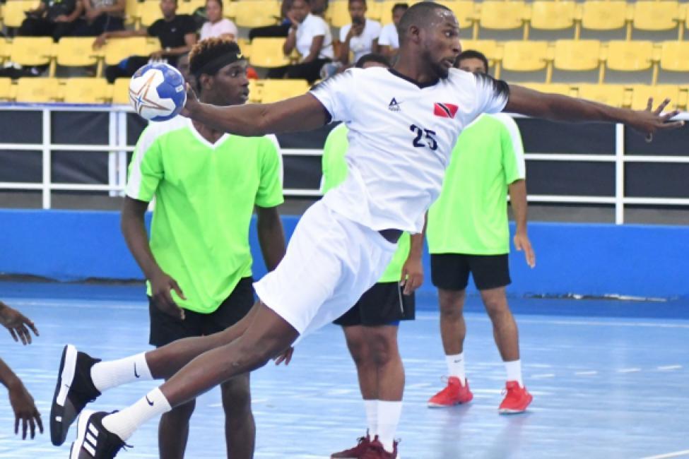 Saint Kitts and Nevis vs Trinidad and Tobago