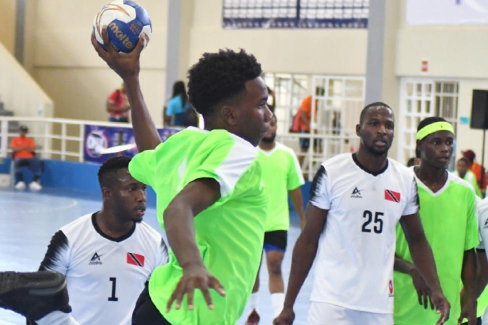 Saint Kitts and Nevis vs Trinidad and Tobago