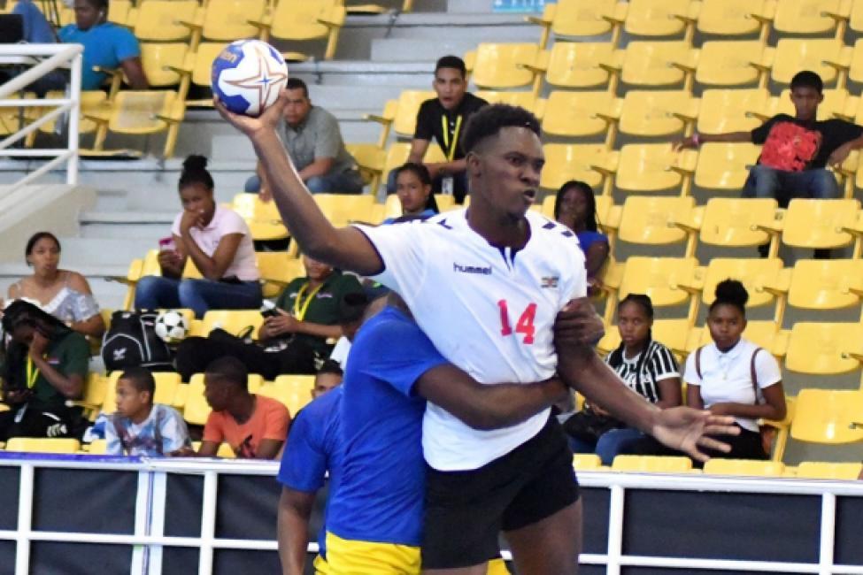 Barbados vs Dominica