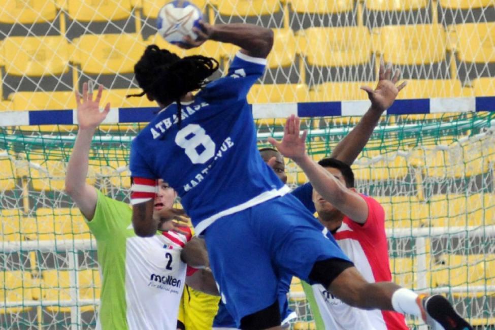 Martinique vs Mexico