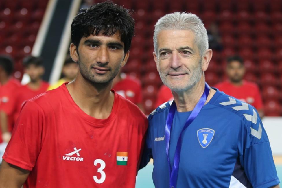 India vs Azerbaijan