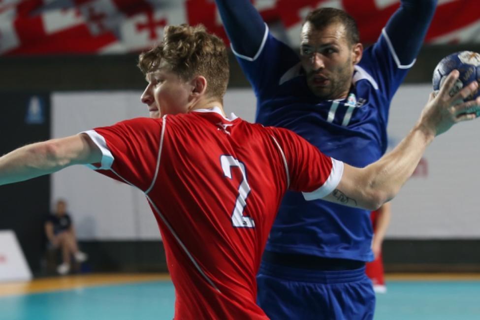 Azerbaijan vs Great Britain