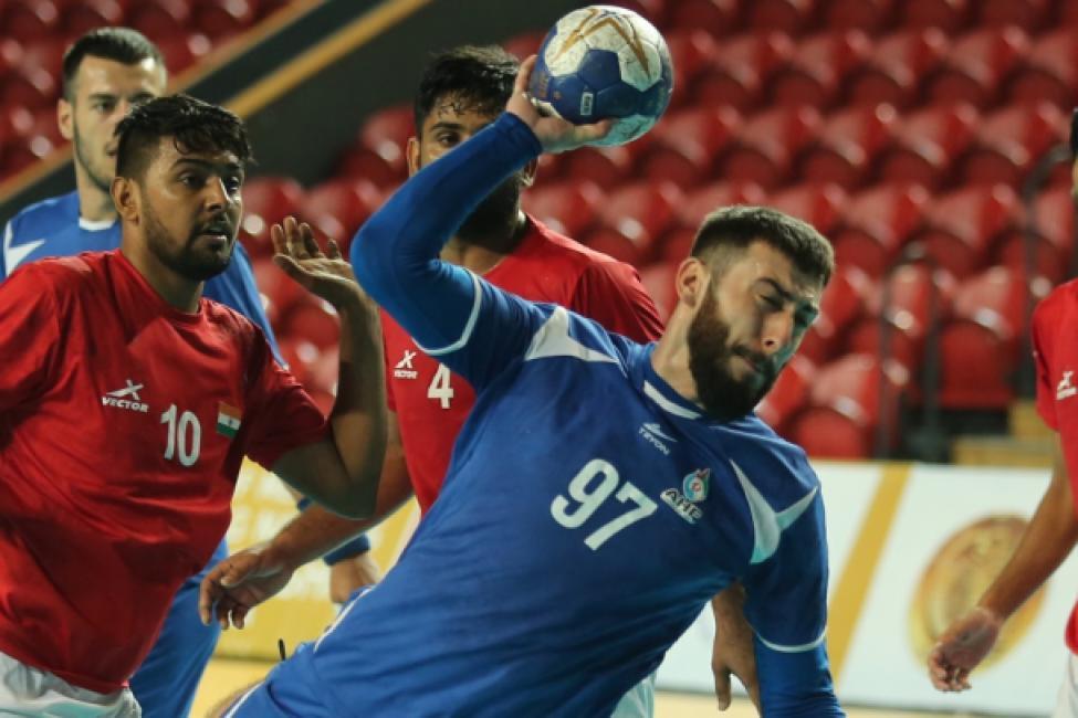 Azerbaijan vs India