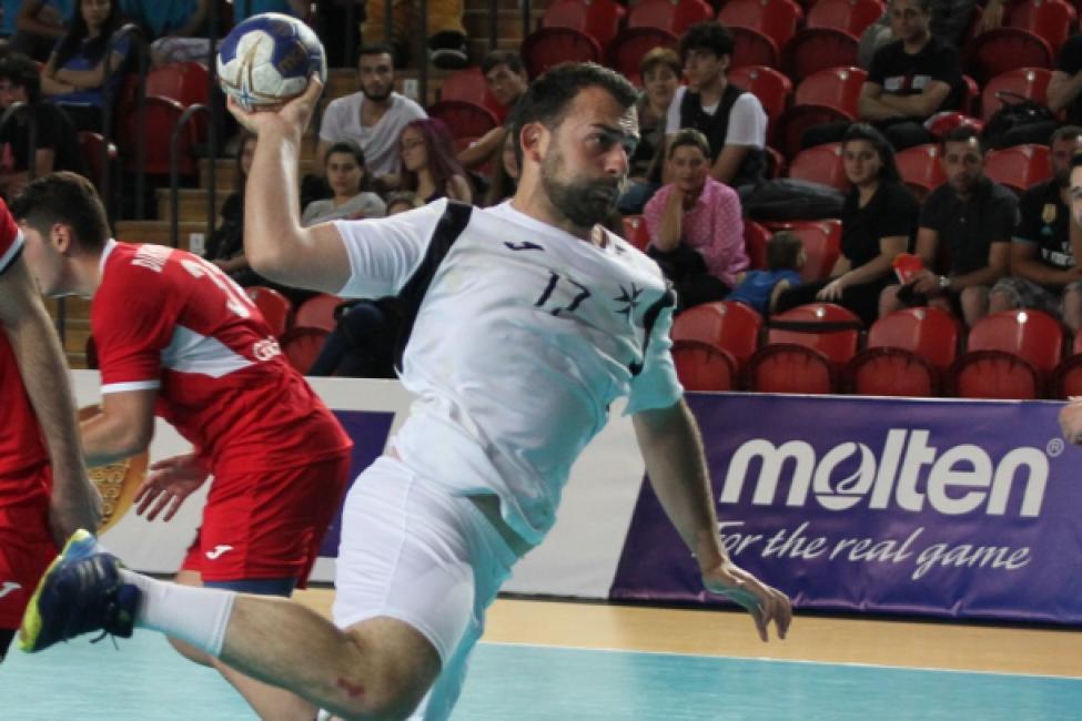 Malta vs Georgia