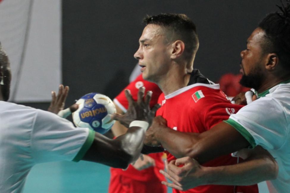 Nigeria vs Bulgaria