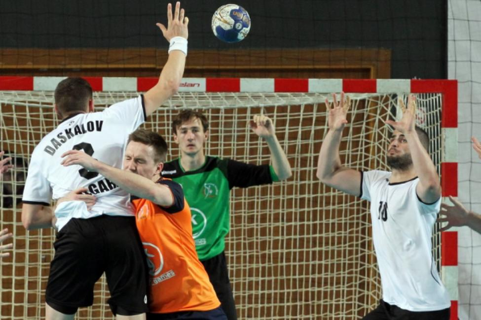 Ireland vs Bulgaria
