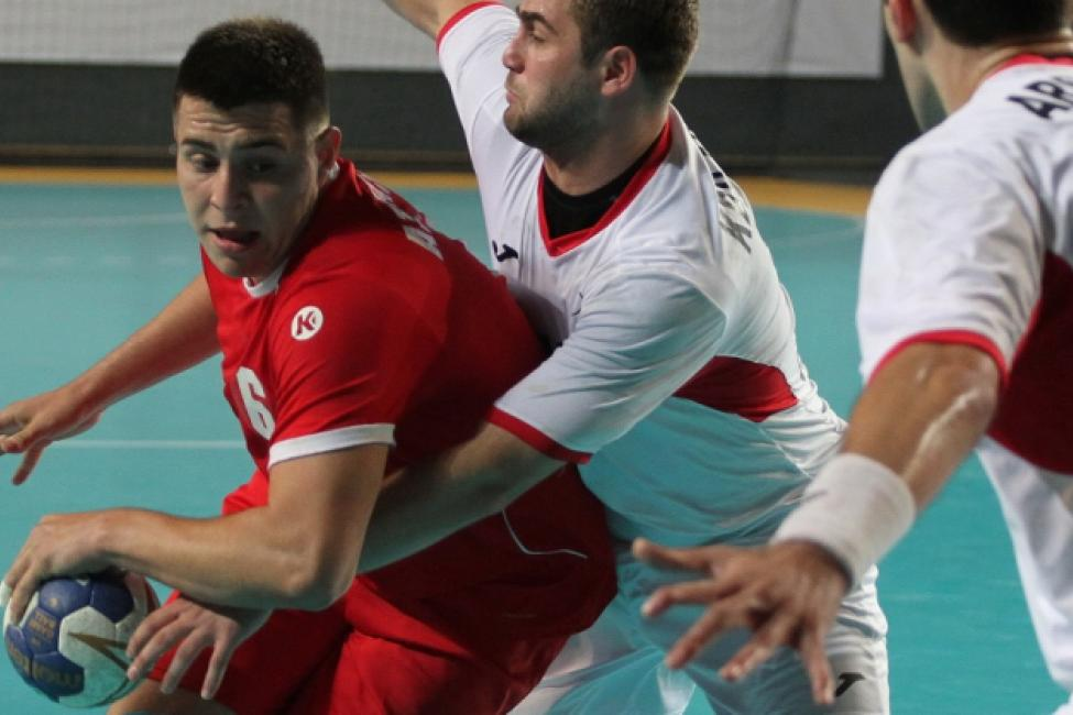 Bulgaria vs Georgia