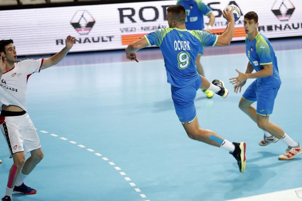 Portugal vs Slovenia