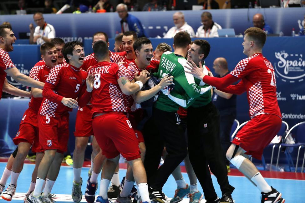 Portugal vs Croatia
