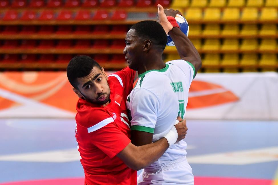Bahrain vs Nigeria