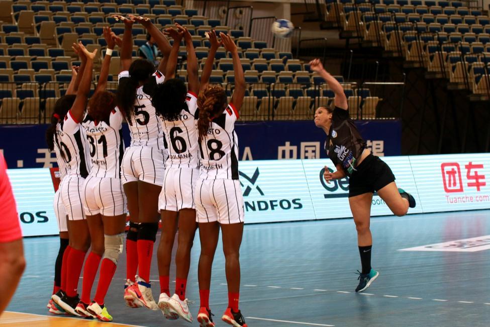 Agosto Luanda vs A.A. UnC/Concórdia