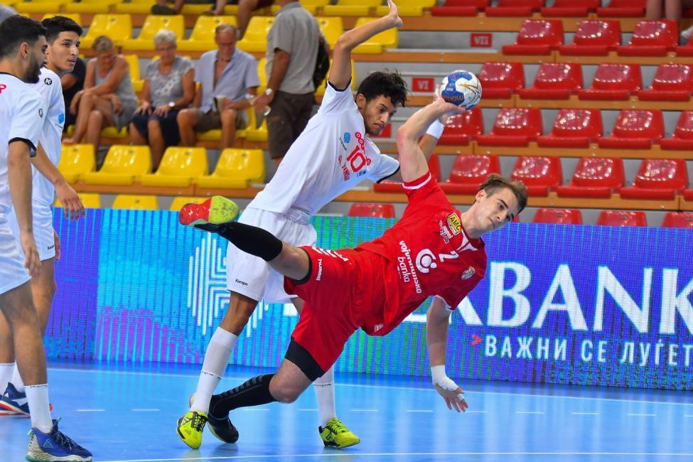 Serbia vs Tunisia