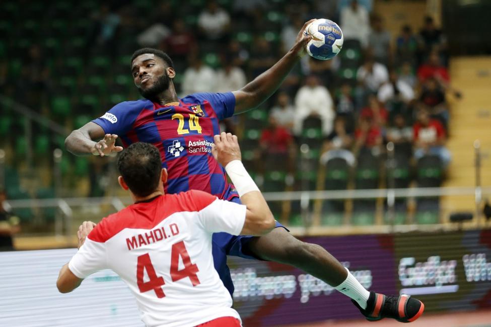 Al Wehda vs Barça