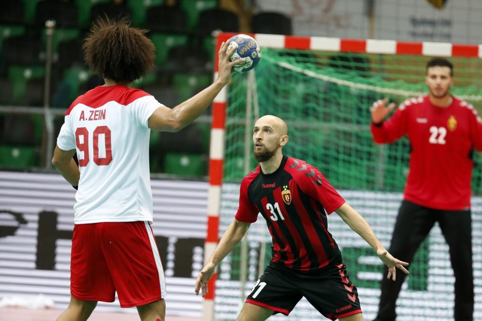 Vardar vs Al Wehda