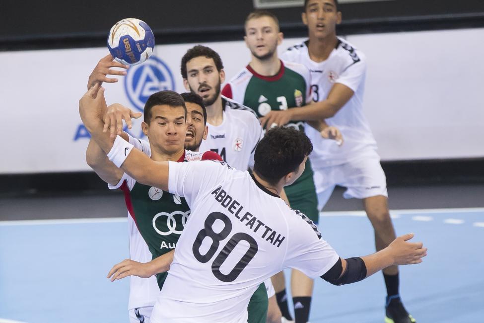 Hungary vs Egypt