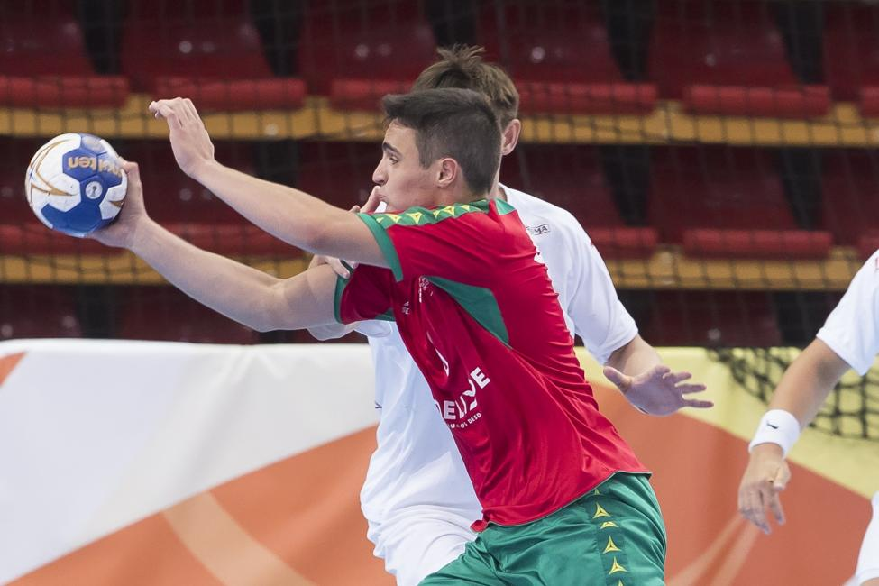 Portugal vs Denmark
