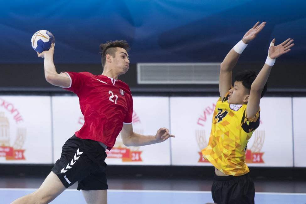 Chinese Taipei vs Canada