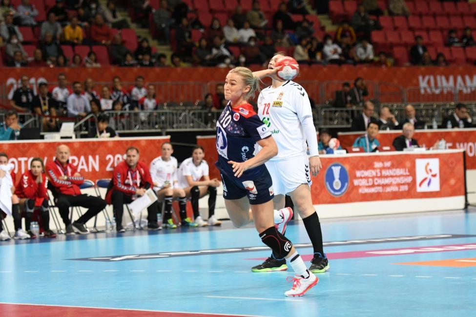 Norway vs Serbia
