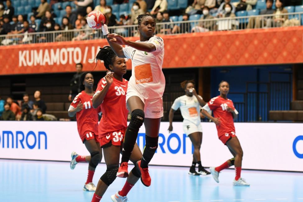 Senegal vs DR Congo