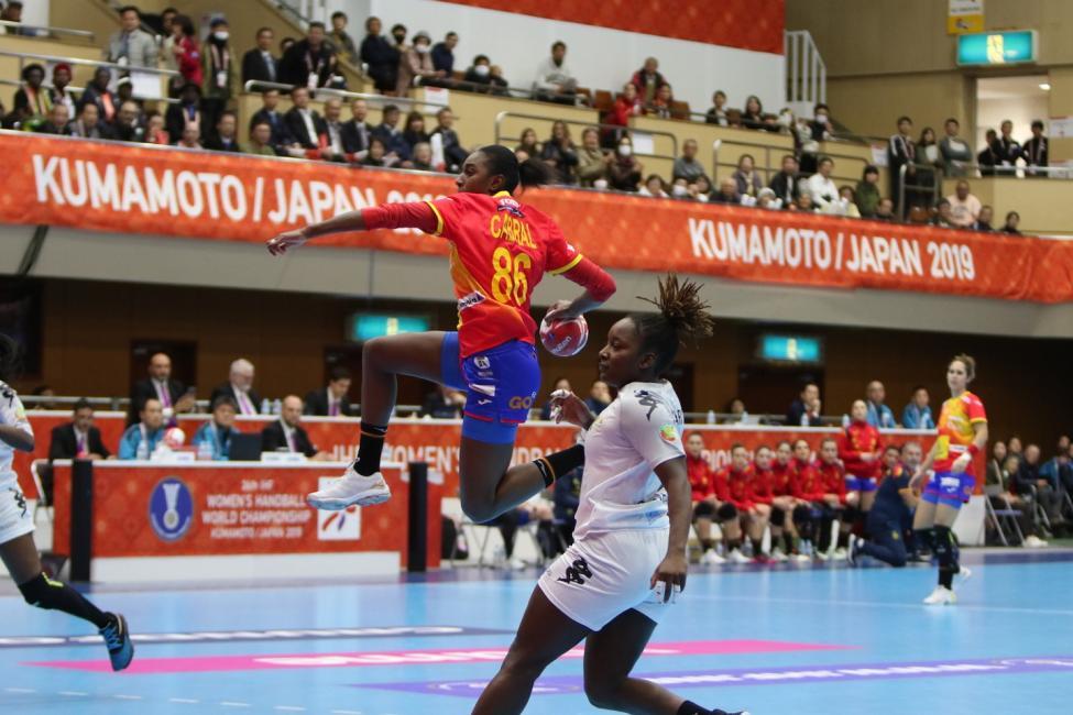 Spain vs Senegal